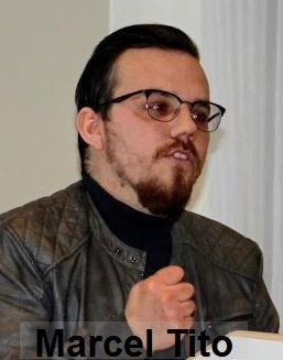 Marcel Tito