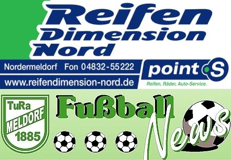 Stadionzeitungaufruf auf TuRa-Homepage mit FOR YOU-Logo