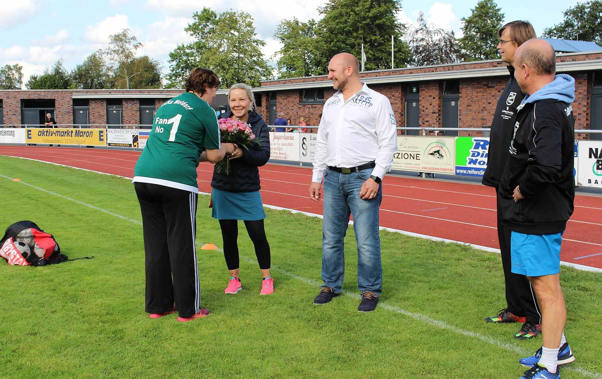 Fussball Pokalspiel E Jugend Tura Fc Burg 5 4 4 3 Tura